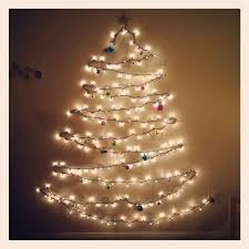 The Coolest Ideas for an Australian Themed Christmas. Christmas Lights In  BedroomChristmas Tree On WallChristmas ...
