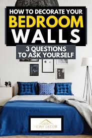 how to decorate your bedroom walls 3