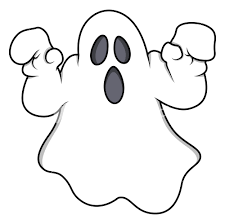 Image result for cartoon pics of ghosts