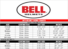 Bell Motorcycle Helmet Sizing Disrespect1st Com