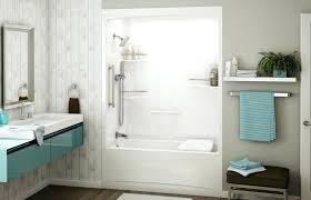 acrylic tub shower combo large size of in bathtub shower combination rectangular acrylic awesome tub combo acrylic tub shower