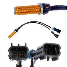 peterbilt kenworth tachometer speed sensor k3455 raney s mack rd ch dm tachometer speed sensor
