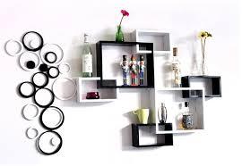 Small Picture Aliexpresscom Buy 3pcs lot Three piece wall hanging shelf