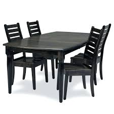 5 Pc Dining Set Buddy Closeout Room Sets Furniture Venetian Counter