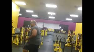 Biggest Loser Step Workout Chart Planet Fitness Getting My Step Workout On Hardcore Baby Youtube