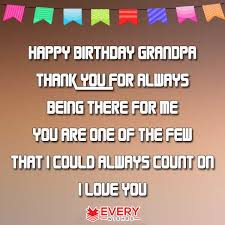 Grandfather Quotes 2 Inspiration Birthday Wishes For Grandfather 24 Quotes And Wishes