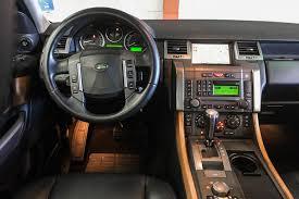 2006 Land Rover Range Rover Sport HSE city CA M Sport Motors