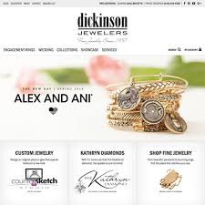 jewelry design exle for inson jewelers