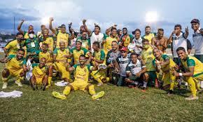 Picos quebra sequência de visitantes e segue na Copa do Brasil