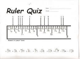 Worksheet : Reading Ruler Worksheet Imperialdesignstudio ...