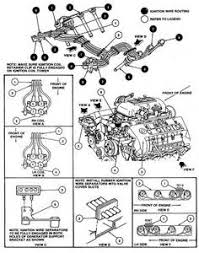 similiar ford motor diagram keywords ford thunderbird 4 6 v8 engine diagram on wiring diagram for 97 ford
