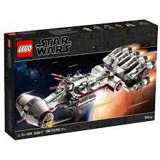 Lego Star Wars Designer Videos Lego Star Wars Tantive Iv Designer Video Brick Brains