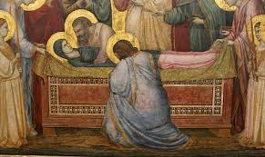 giotto di bondone biography paintings
