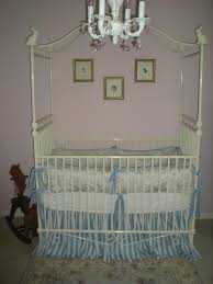image of peter rabbit crib bedding gallery