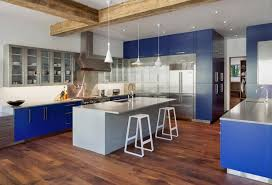 blue kitchen cabinets learn to paint your