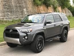 Wheel and Tire Setups | Toyota 4Runner Forum [4Runners.com]