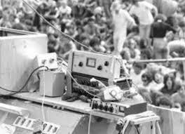 Bill Hanley - 50 years ago he mixed Woodstock - Current - JWSOUNDGROUP