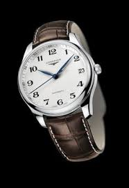 longines presence automatic white dial r numerals date black longines the longines master collection