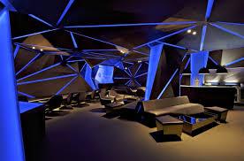 bar interiors design 2. Bar Interiors Design Carbon Parks Hotel Khosla Associates Lighting Decoration 2