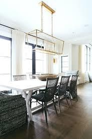 dining room chandelier modern furniture graceful linear dining room chandeliers 1 chandelier popular modern rectangular island
