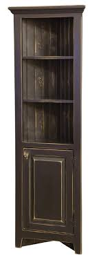 Corner Kitchen Hutch Furniture Diy Corner Hutch Corner Cabinets Love This And Cabinets