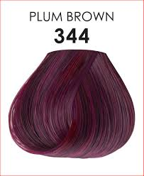 Best Purple Hair Color Chart Gallery Of Hair Color Tutorials