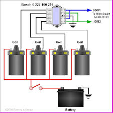 how to megasquirt your g hemi for a bodies only mopar forum more on wiring coil drivers this diagram is not using sequential so assume the ign 1 ign 2 were replaced by the correct cylinder numbers and