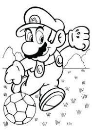Mario Kart Da Colorare E Stampare Disegni Di Mario Kart