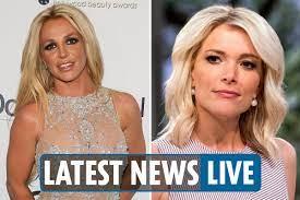 Britney Spears latest – Jamie Lynn ...