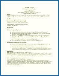 Skills To Include On Resume Gorgeous Resume Skills Microsoft Office Lezincdc