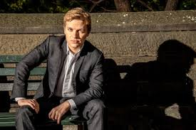 Ronan Farrow On New Book Sometimes The Conspiracy Theory