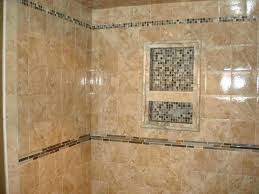 Travertine Tile Bathroom Bathroom Remodel Tile Shower Excellence In