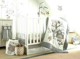 levtex baby willow bedding white 5 piece crib set room
