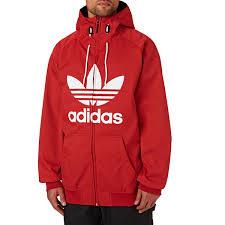 Scarlet Men's white Softshell Stylecheckout – Adidas Originals Jacket Greeley Snow Jackets
