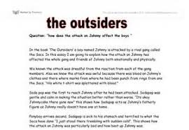the outsiders se hinton essay help write my paper paper writers the outsiders se hinton essay help