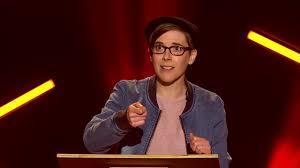 DeAnne Smith - 2017 Annual Great Debate - YouTube
