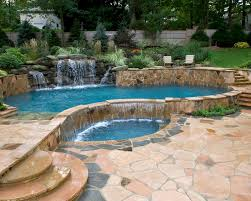 custom swimming pool designs. Unique Swimming Pool Ideas | Custom Pools Design In NJ, NJ Gunite Pools, Designs T