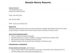 Residential Housekeeper Resume Sample Free For Download Samples Of ...