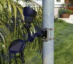 Solar Spot Lights For Flag Pole Led Solar Powered Flag Pole Spot Light Spotlight Flagpole Dusk To Dawn