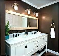 full size of black and white bathroom vanity light lights finish kichler lighting barrington distressed wood