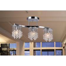 Tiffany Kitchen Lighting Warehouse Of Tiffany Clee 3 Light Kitchen Island Pendant Reviews