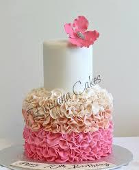 Ruffles Cake Design Ruffle Cake Ruffle Cake Design Ruffle Cake Cake
