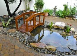Small Picture New Jersey Pond Cleaning Water Garden Design Service by Full