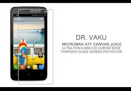 Dr. Vaku ® Micromax A77 Canvas Juice ...