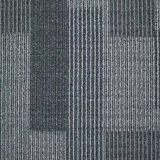 Perfect Carpet Tiles Texture Rockefeller Midnight Blue Loop 197 In X Intended Ideas