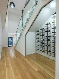 luxury wine cellar under stairs and winecellars wine cellar contemporary with wine room under stairs under