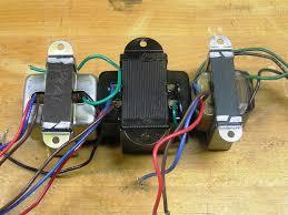 billm audio upgrade output transformer for blues junior princeton reverb to20 blues junior pro junior output transformers