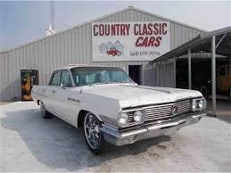 1963 Buick LeSabre for Sale   ClassicCars.com   CC-938913