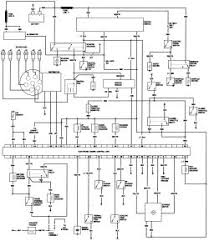 repair guides wiring diagrams wiring diagrams autozone com 28 1985 jeep cj and scrambler 4 cylinder engine wiring schematic click image to see an enlarged view