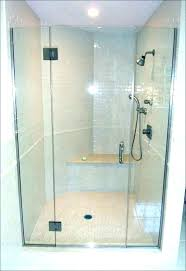 glass shower door bottom seal glass shower door seal shower door seal best seals easy fix glass shower door bottom seal